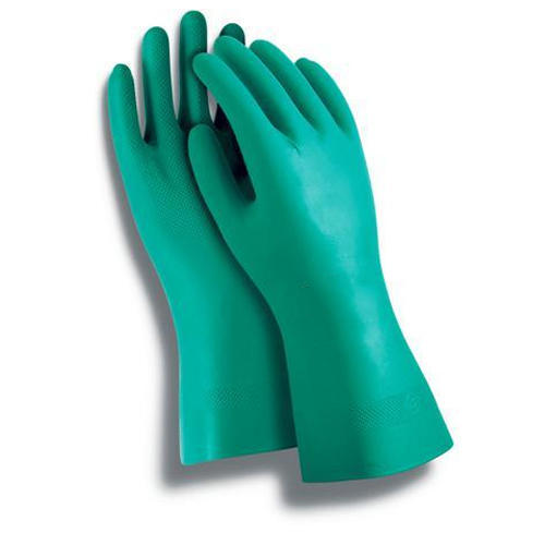 Industrial Chemical Gloves