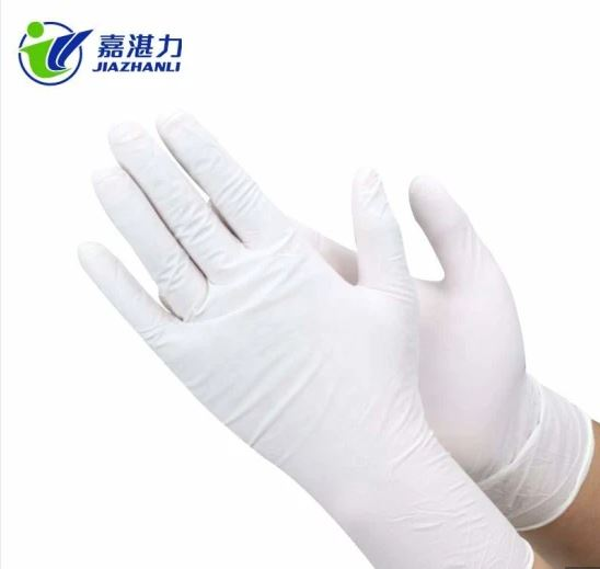 Disposable Examination Latex Household Gloves