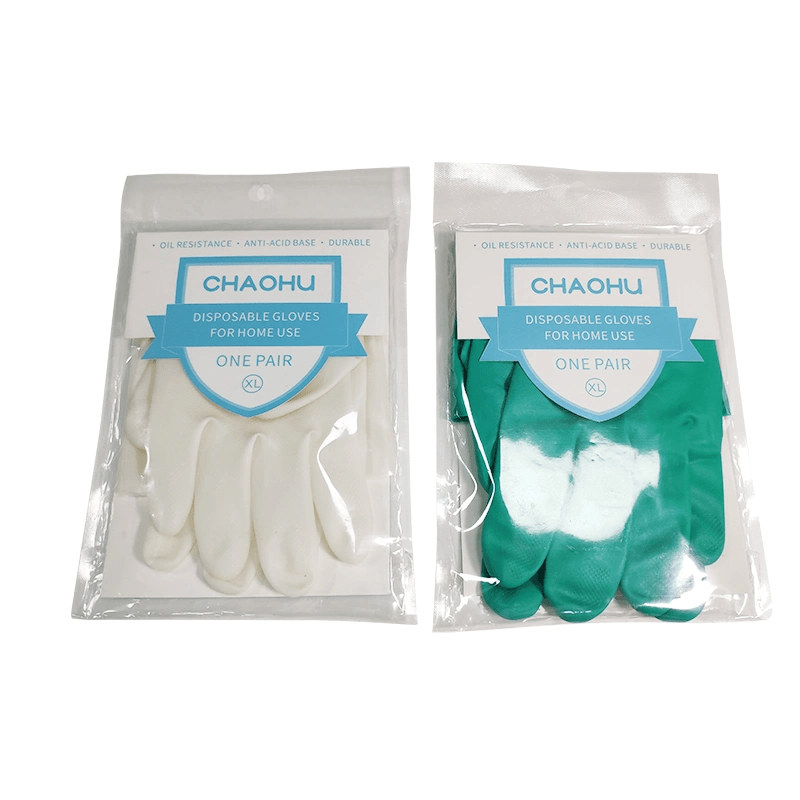 Chaohu Disposable Gloves for Home Use