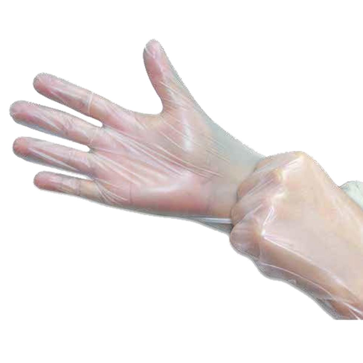 TPE Gloves 2021